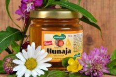 Rommi hunajavalmiste 150 g